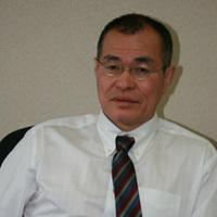 Yoshinori Nishi