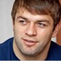 Magomed Malikov