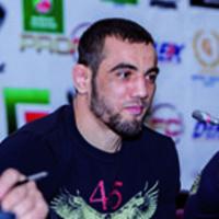Beslan Isaev