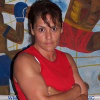 Arlene Sanchez-Vaughn