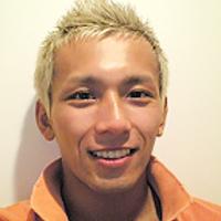 Takashiyuki Umehara