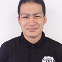 Yasuhiro Shimizu