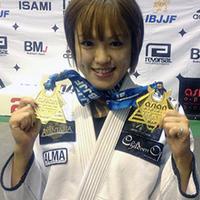 Emi Tomimatsu