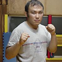 Osamu Takashina