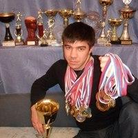 Dmitriy Somolyanko