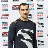 Yuriy Mikhailovich
