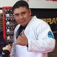 Jeffrey Rojas