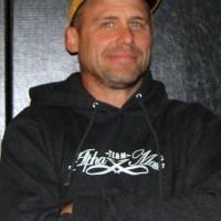 Dave Rowan