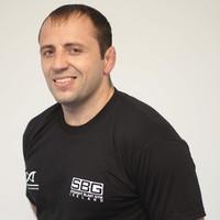 Sergey Pikulskiy