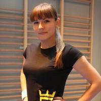 Agnieszka Bańczerowska