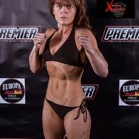 Tammy Worrick