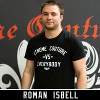 Roman Isbell