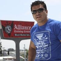 Eric Del Fierro