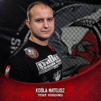 Mateusz Kośla