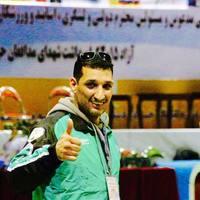 Ahmed Jameel abbas