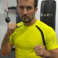 Aleks Mihajlovic