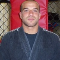 Nick Marrone