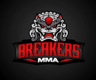 Breakers MMA