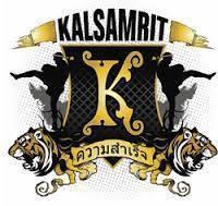 Kalsamrit Thai Boxing Studio