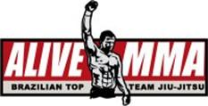 Alive MMA