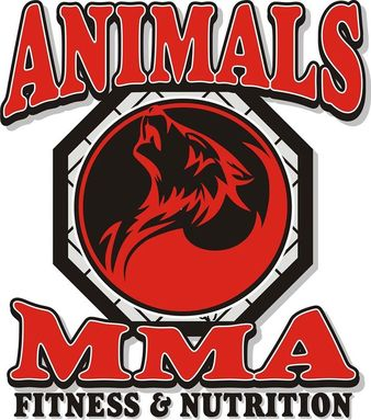 Animals MMA