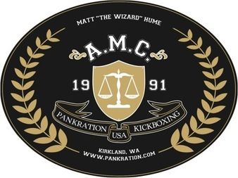 AMC Pankration