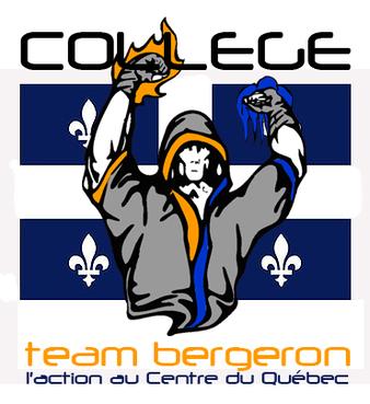 Team Bergeron
