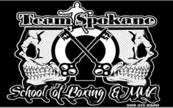 Spokane School of Boxing & MMA