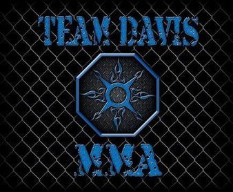 Team Davis MMA