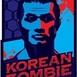 Korean Zombie MMA