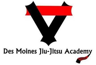 Des Moines Jiu Jitsu Academy
