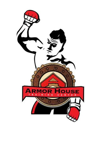Armor House Training Center
