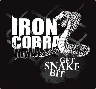 Iron Cobra MMA
