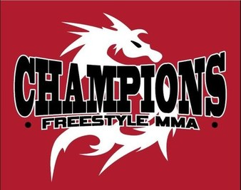 Champions Freestyle MMA
