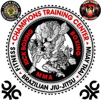 Champions Training Center