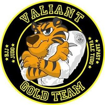 Valiant Gold Team