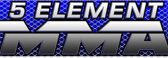 5 Element MMA Sport & Fitness - Big Flats