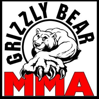 Grizzly Bear MMA