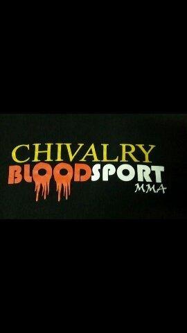 Chivalry Blood Sport MMA