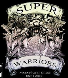 Super Warriors MMA