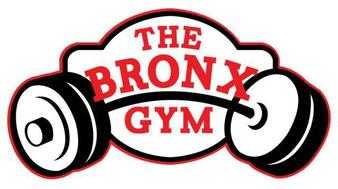 The Bronx Gym