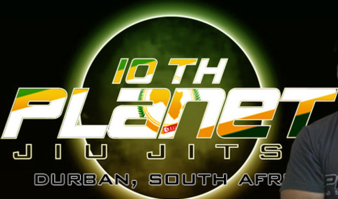 10th Planet Jiu Jitsu Durban