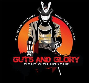 Guts and Glory MMA
