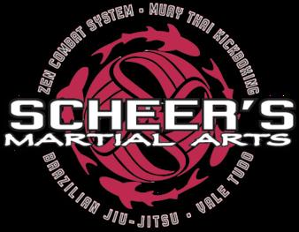 Scheer's MMA