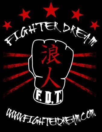 Fighter Dream MMA