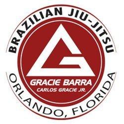 Gracie Barra Orlando