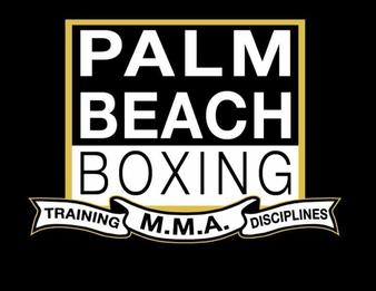 Palm Beach Boxing