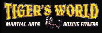 Tiger's World of Martial Arts