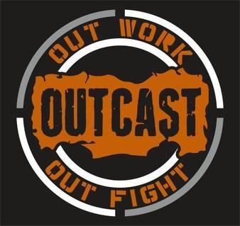 Team Outcast MMA