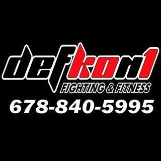 Defkon1 Fighting & Fitness